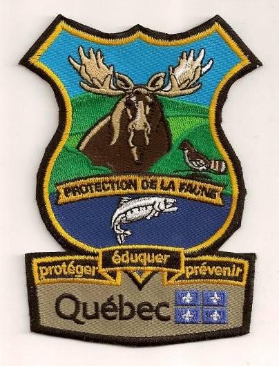 Des pêcheurs interceptés en situation d'infraction dans la région de Montréal