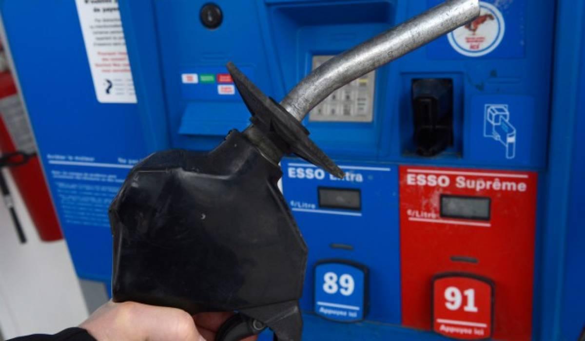 Montréal/Laval: le litre d'essence est vendu à plus de 1,50 $