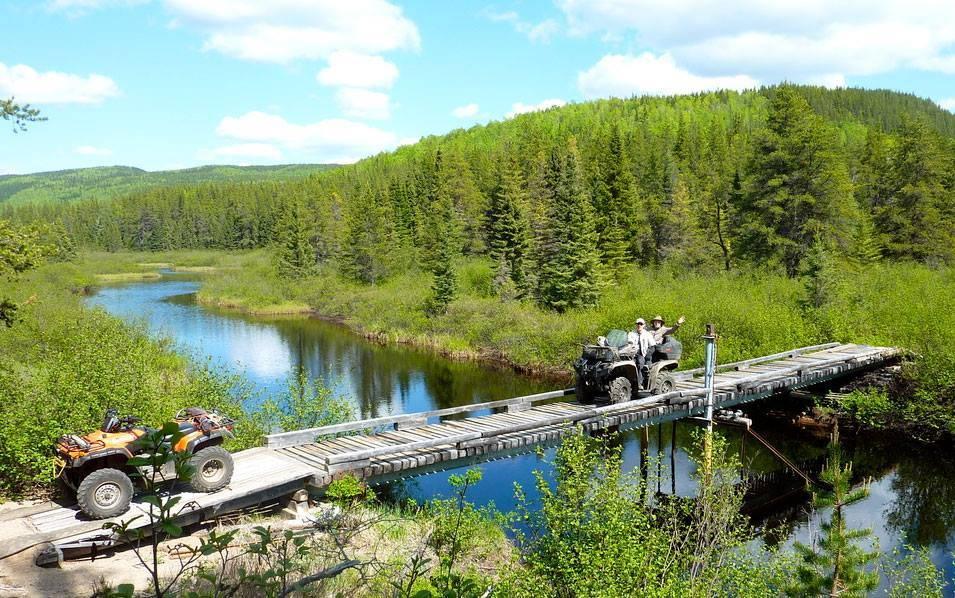 L'aventure se poursuit dans les 40 ans d'histoire des zecs du Québec !