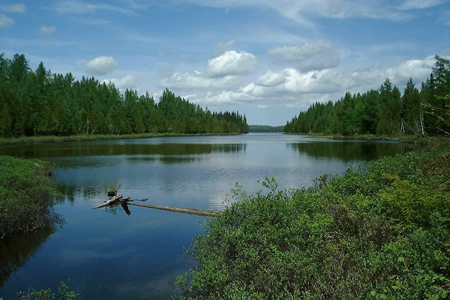 D'importants travaux de recherche à venir au lac Témiscouata