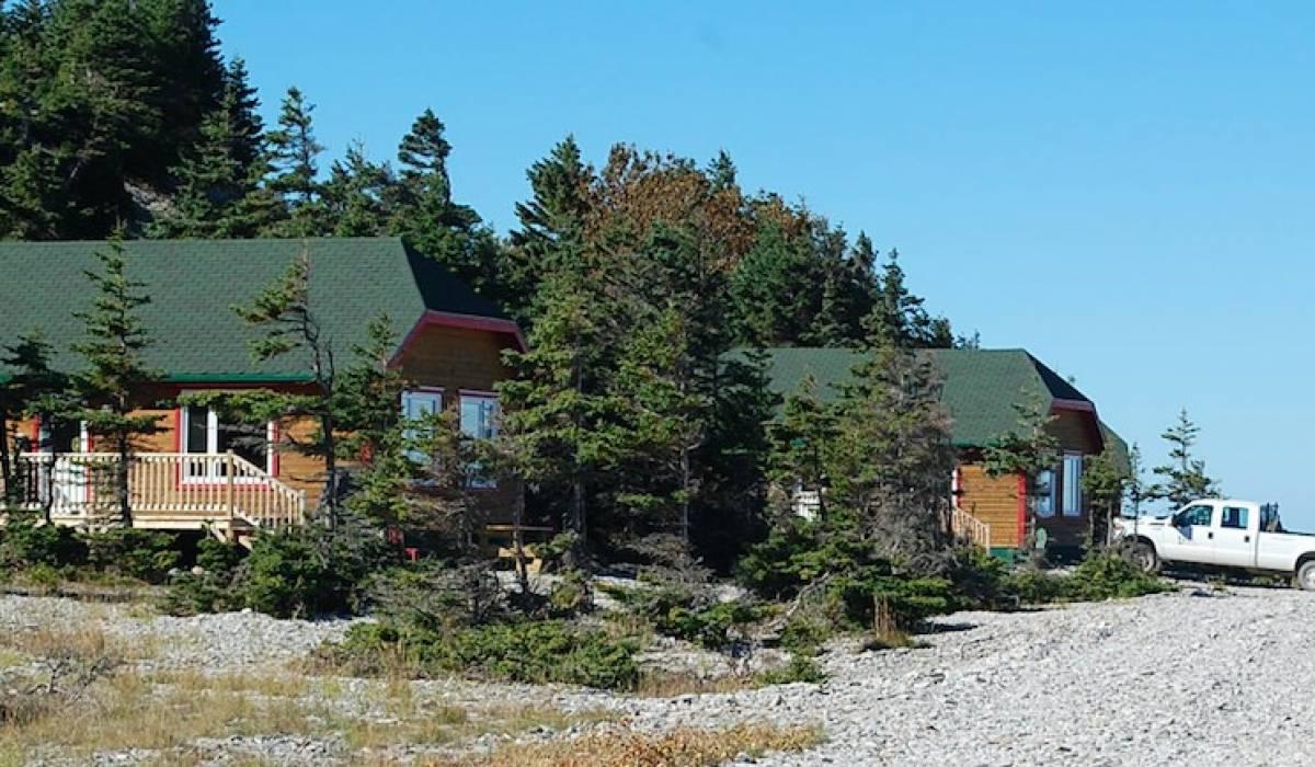 Québec investit 7,5 millions $ pour le développement de l'île d'Anticosti