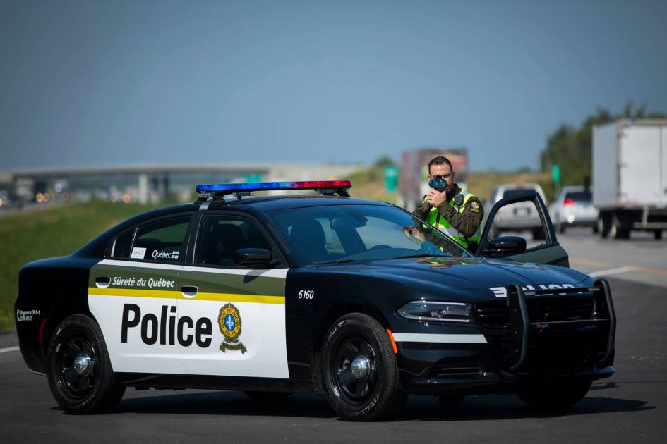 Présence policière accrue pour les longs congés des fêtes nationales