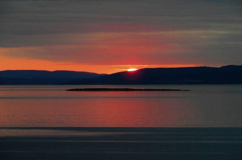 Le retour des concours sur les couchers de soleil au Bas-Saint-Laurent