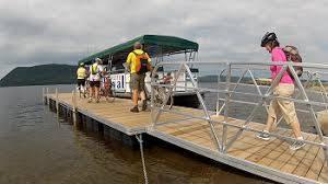La « navette Royale » est de retour dans le Parc du Lac-Témiscouata