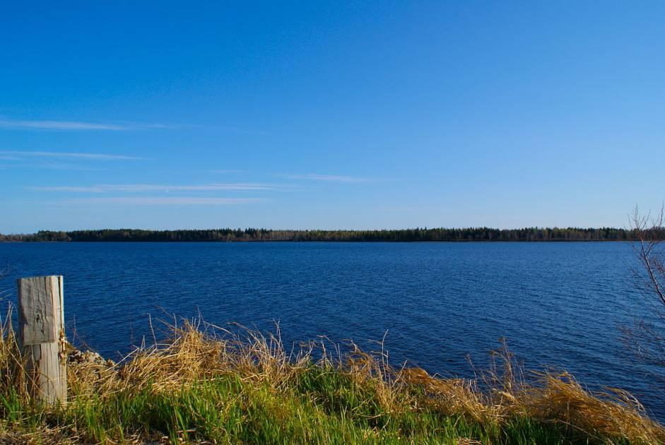 Saguenay-Lac-Saint-Jean - Ouverture de la pêche sur le réservoir Péribonka