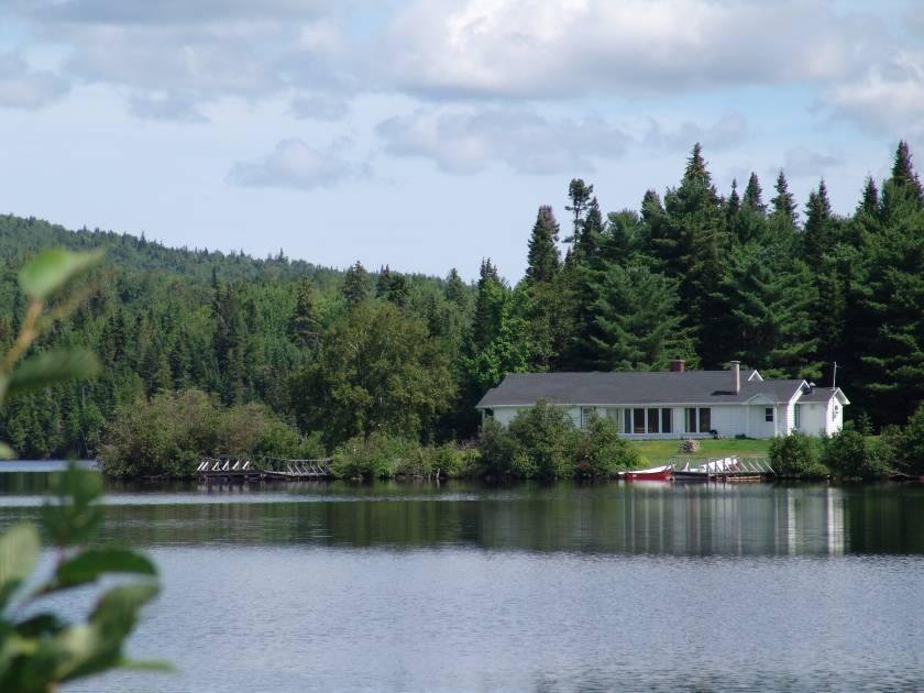 Québec confirme les 10 M $ annoncés pour la réserve faunique Duchénier