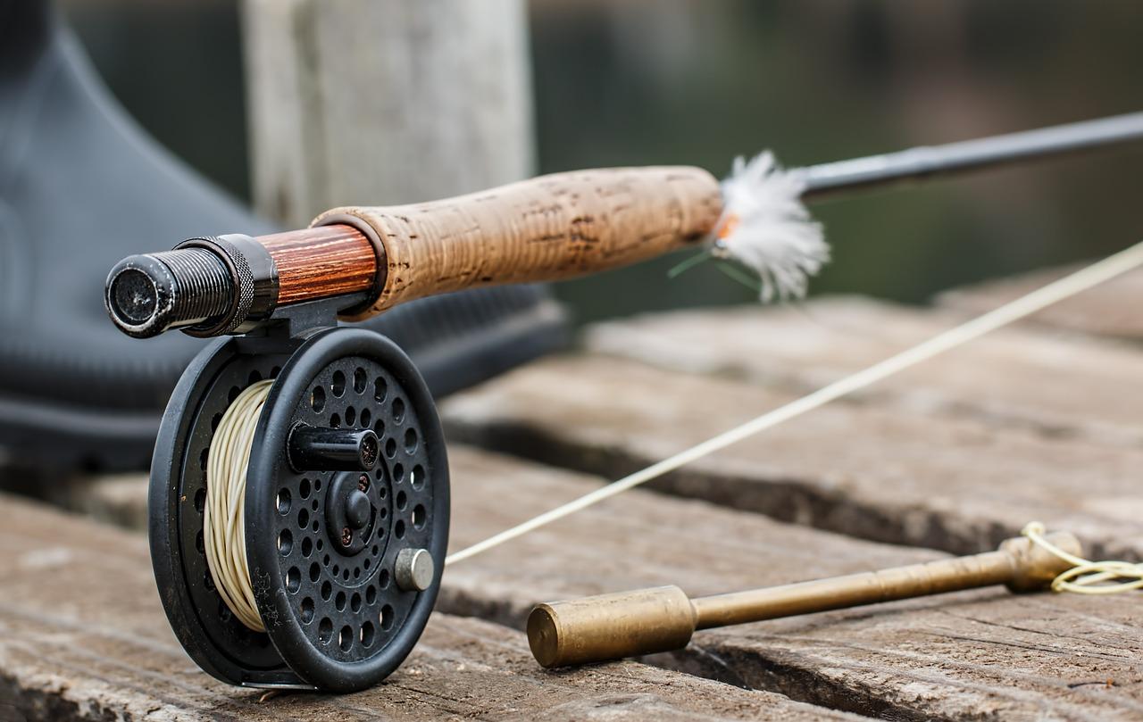Journée d'initiation à la pêche offertes à des immigrants