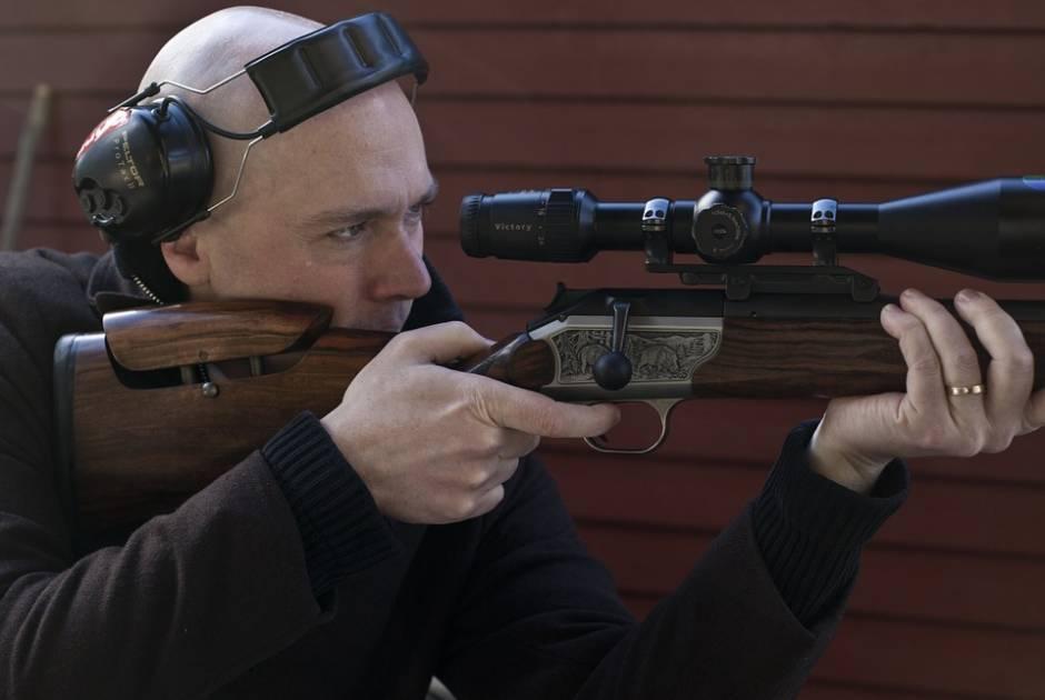 Un nouveau registre des armes à feu sans restriction est inutile