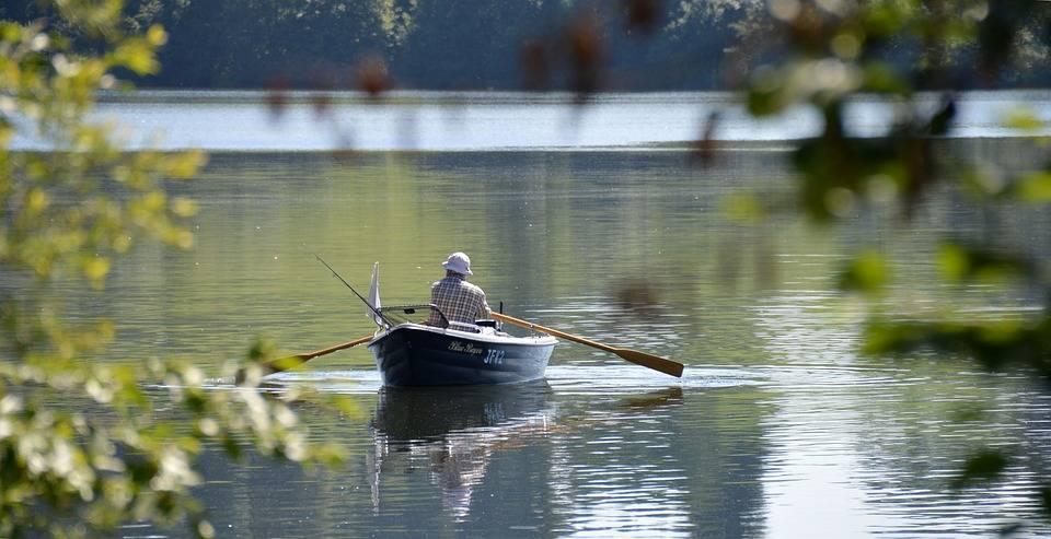 Les pêcheurs sensibilisés à porter leur veste de flottaison en tout temps