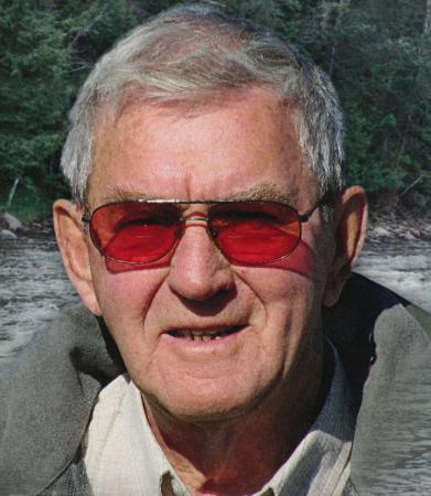 La Féd. québécoise du saumon atlantique pleure le décès de Jean-Paul Duguay