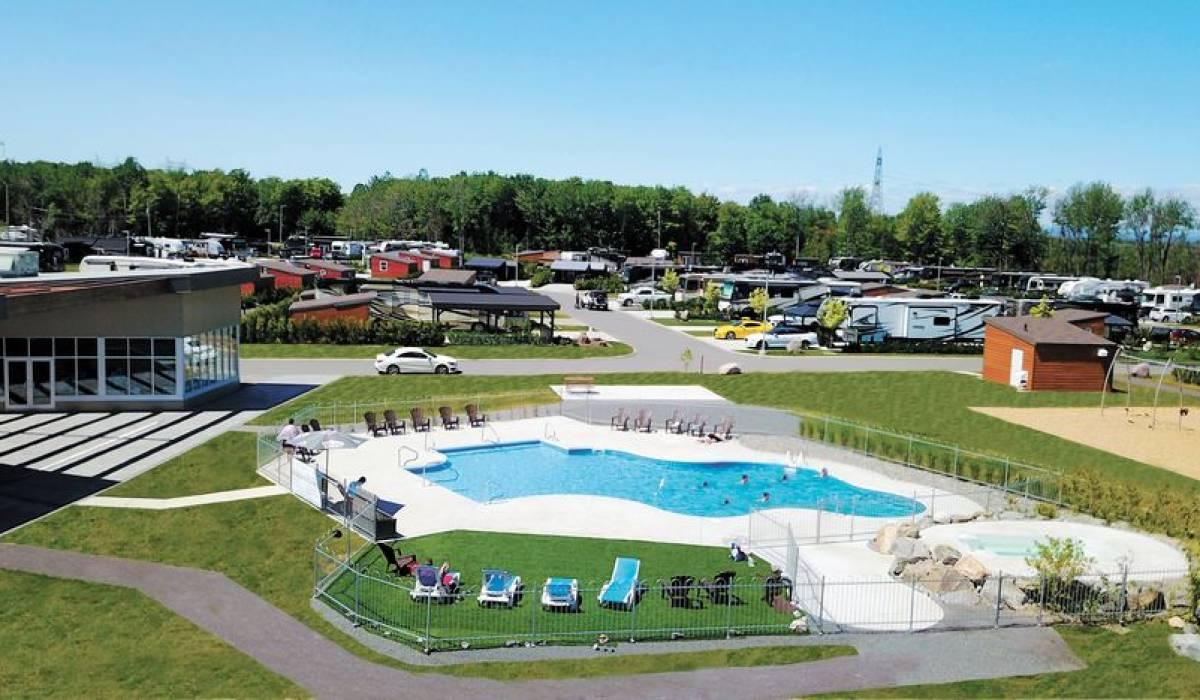 Le Boisé de la Chaudière, une formule à découvrir sur la rive-sud de Québec
