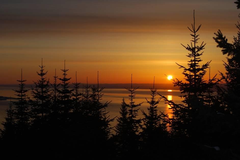 Le réseau d'aires protégées s'agrandit dans l'Outaouais et sur la Côte-Nord
