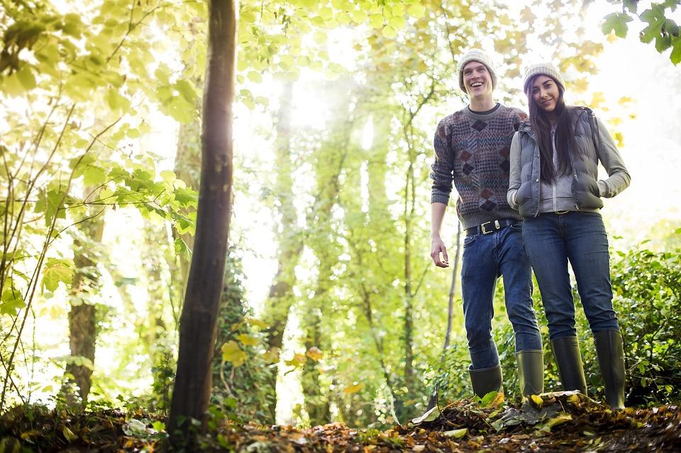 L'importance de respecter la faune et être en sécurité en forêt