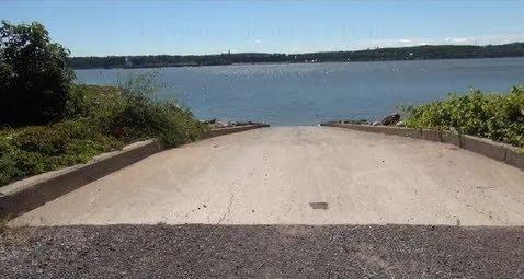 Saint-Zotique profite du programme pour améliorer l'accès aux plans d'eau