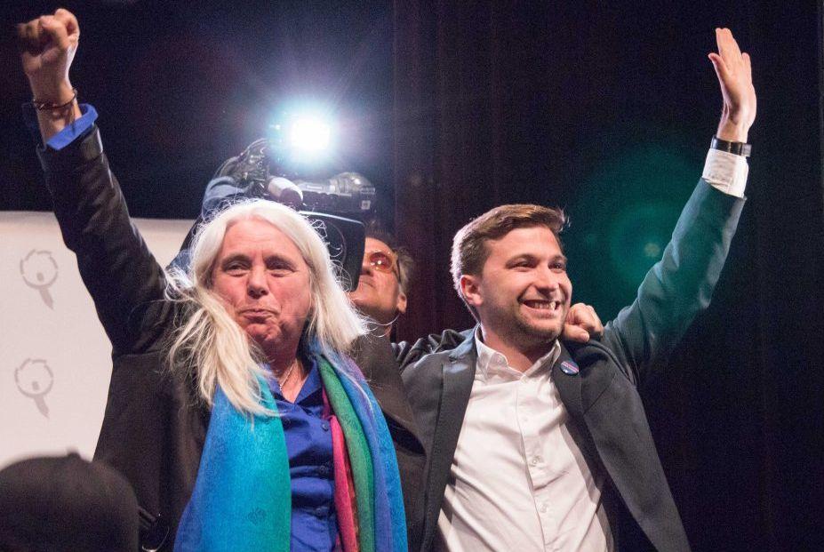 Québec solidaire dévoile ses engagements électoraux en matière de faune