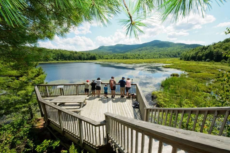Les parcs nationaux ouvrent leurs portes gratuitement ce samedi