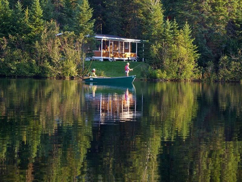 Cure de beauté réussie au lac Rimouski avec une offre renouvellée