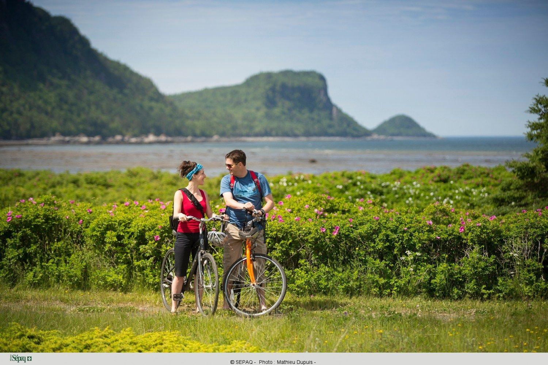 Un accès gratuit dans les parcs nationaux ce samedi partout au Québec
