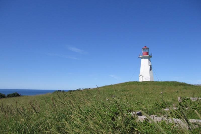Consultation sur la Réserve écologique de l'Île-Brion des Îles-de-la-Madeleine