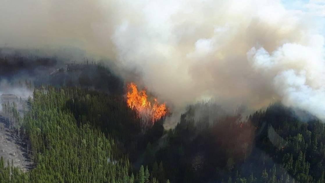La Zec Labrieville reprend vieaprès la perte de 40 pour cent de son territoire