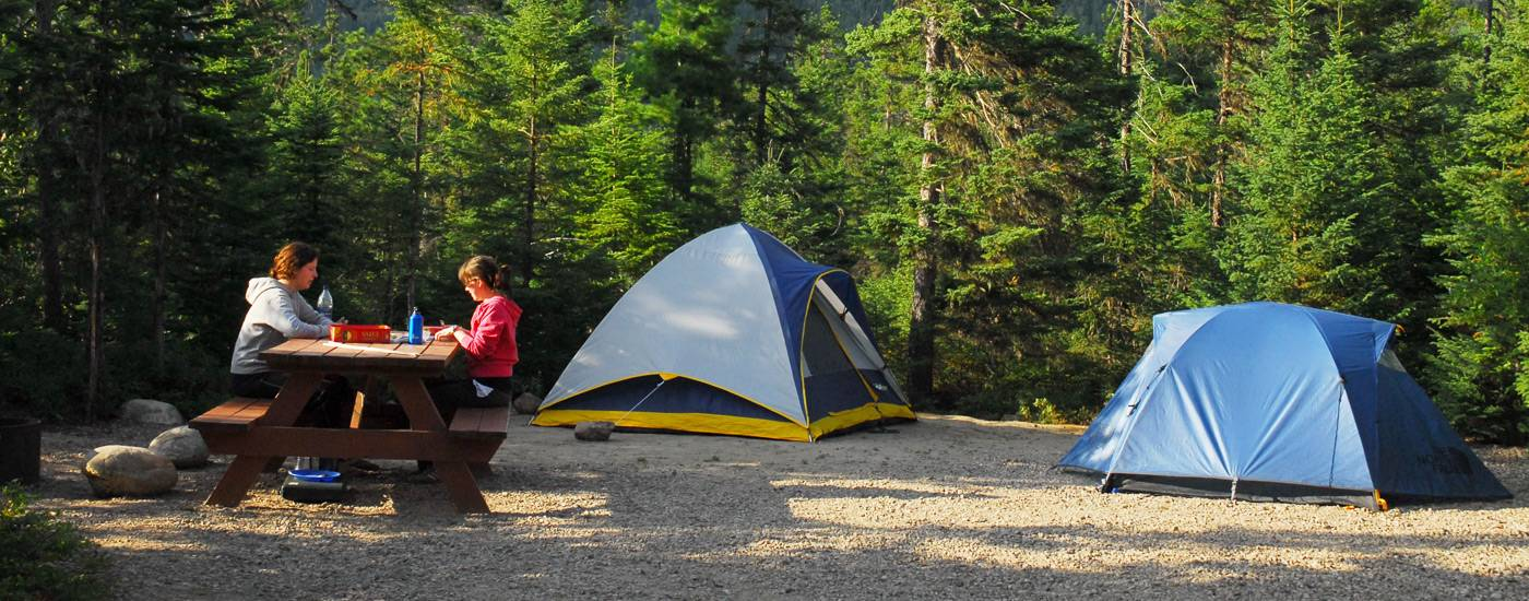 Des exploitants des terrains de camping honorés
