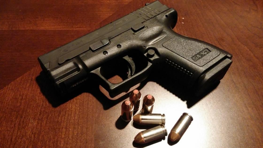 3e vol d'armes de poing en un mois au Québec, cette fois mardi soir à Magog