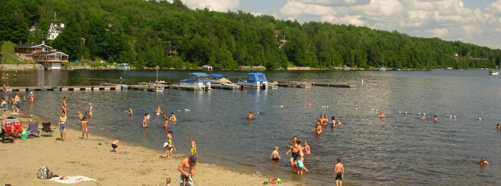 Camping Québec souligne l'investissement de ses Bâtisseurs !