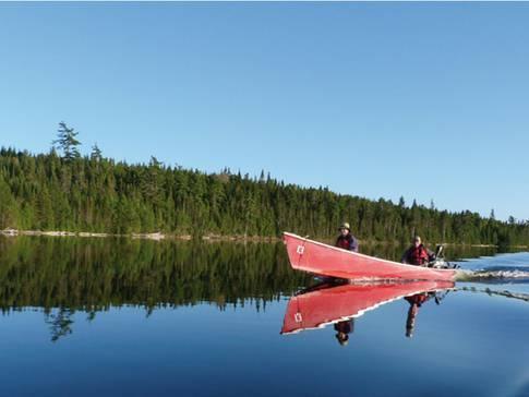 Gagnez votre forfait de pêche pour 2019 grâce à Rendez-Vous Nature.ca!