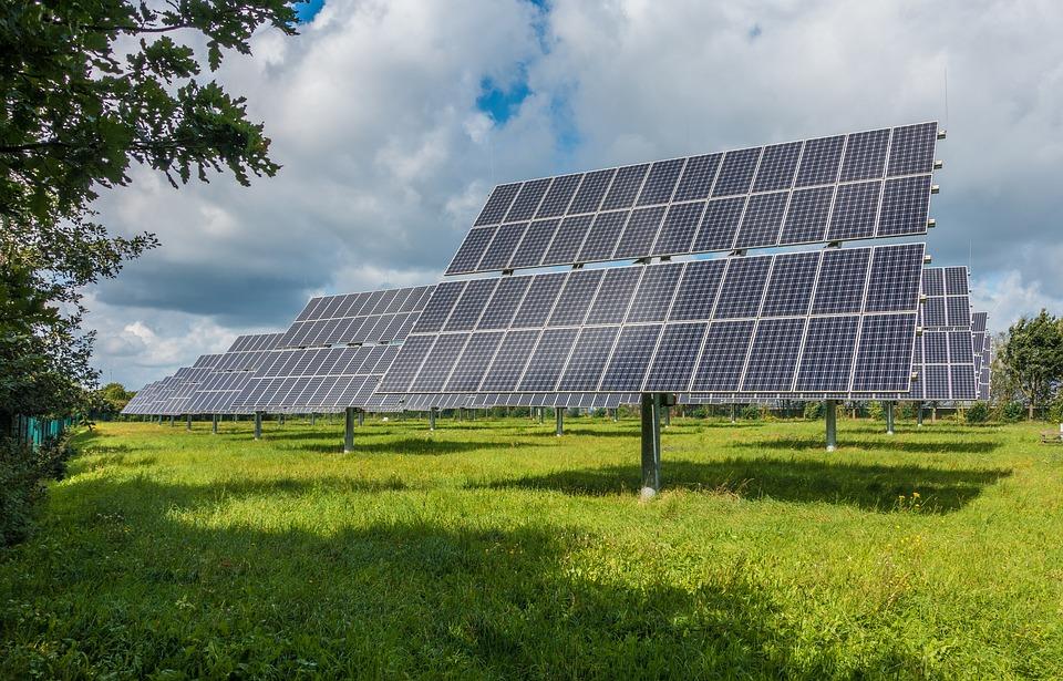 Les panneaux solaires ne seraient pas pertinents au Québec