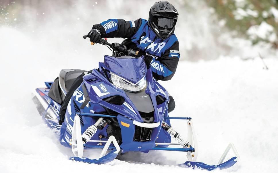 Yamaha en transition jusqu'en 2020