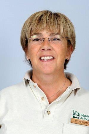 Sylvie Francis accueille et reçoit les chasseurs à Mont-Joli depuis 20 ans!