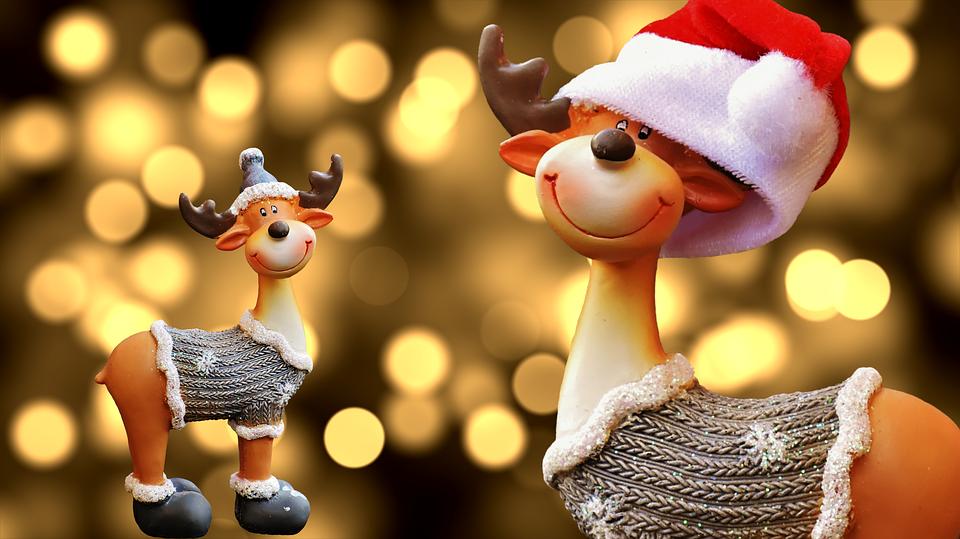 Toute notre équipe vous souhaite un très Joyeux Noël!