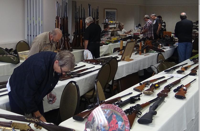 Les chasseurs confrontés à l'échéance du registre québécois des armes
