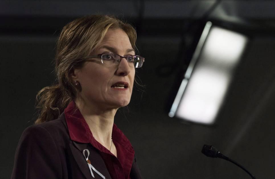 Registre des armes: Québec doit imposer les amendes, plaide PolySeSouvient