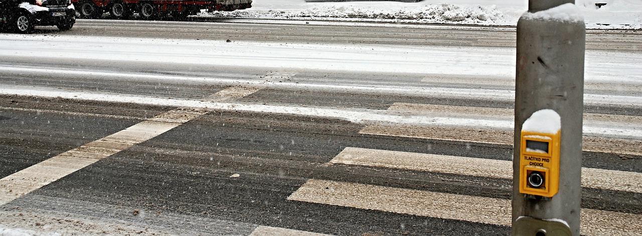 Le refroidissement des températures provoque des chaussées glissantes au Québec