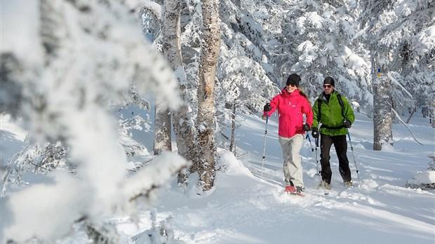 C'est la gratuité sur plusieurs sites et parcs nationaux de la Sépaq samedi