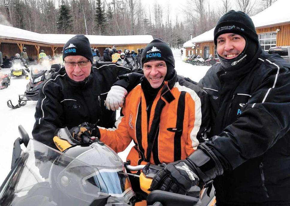 La sécurité en tout temps dans les sentiers du Québec
