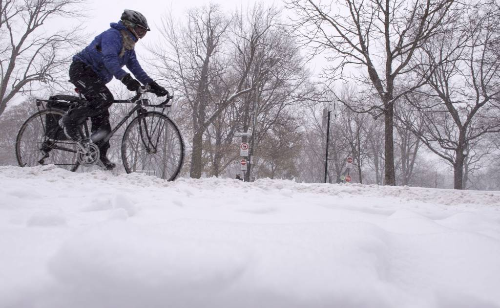 Québec: Environnement Canada annonce du temps doux après le froid actuel