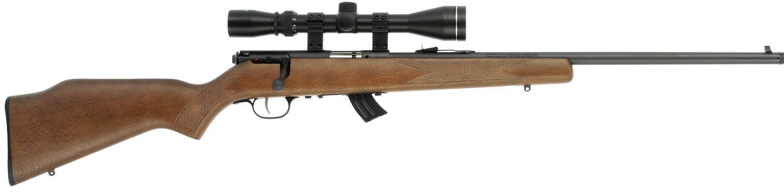 Choisir sa carabine 22 pour la chasse au petit gibier