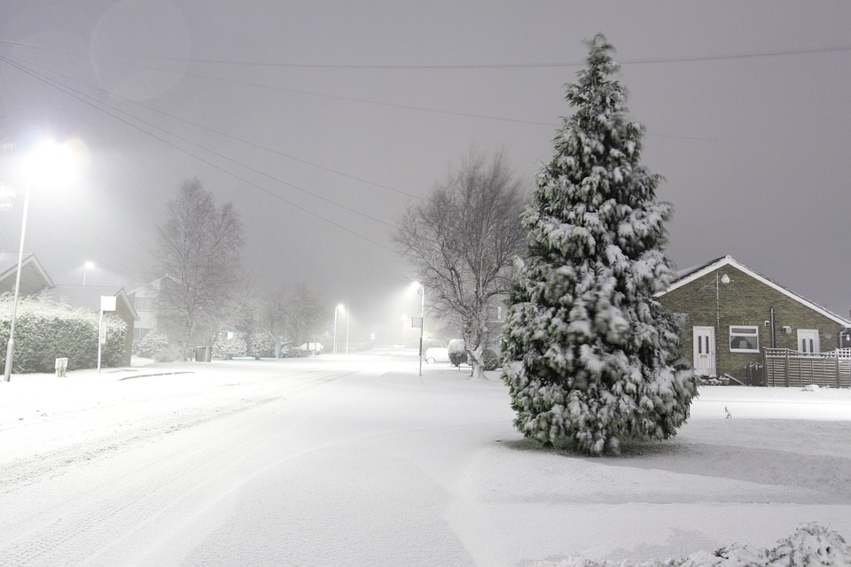 Québec: pluie verglaçante lundi soir, jeudi soir et vendredi matin