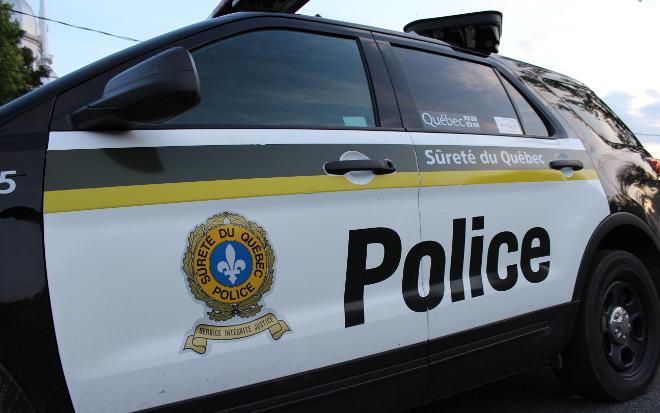 Un homme dans la soixantaine meurt dans un accident de VTT à Pierreville