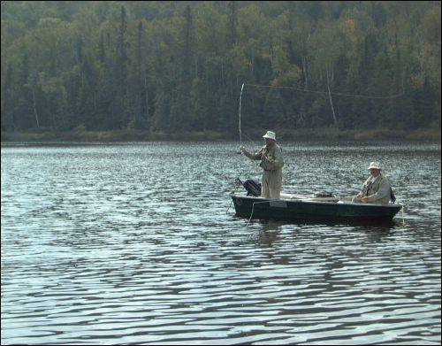 Une autre diminution des ventes de permis de chasse, de pêche et de piégeage