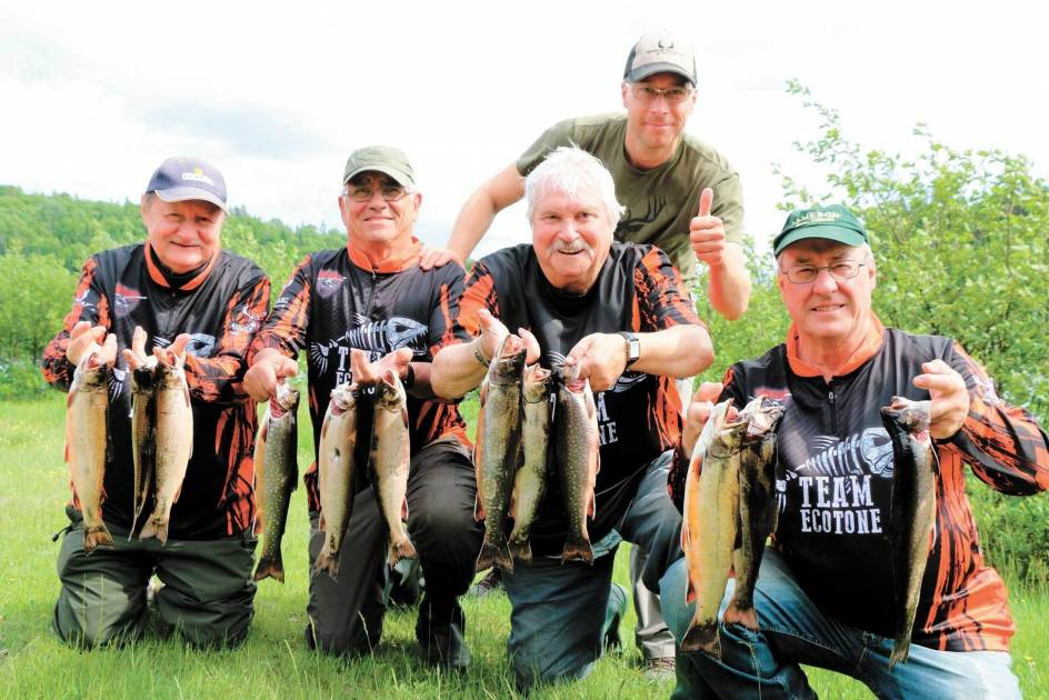 La nécessité de se protéger lors des excursions de pêche