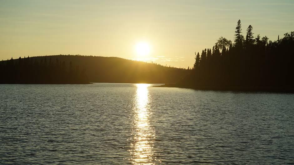 Un collectif veut redonner l'accès à l'eau à tous les Québécois
