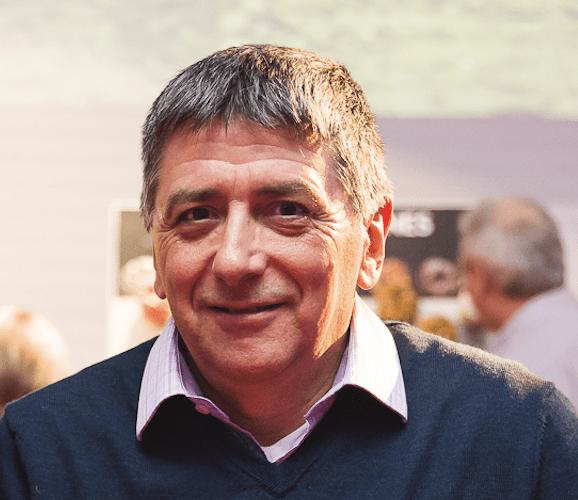 Nouveau président à la Fédération québécoise pour le saumon atlantique