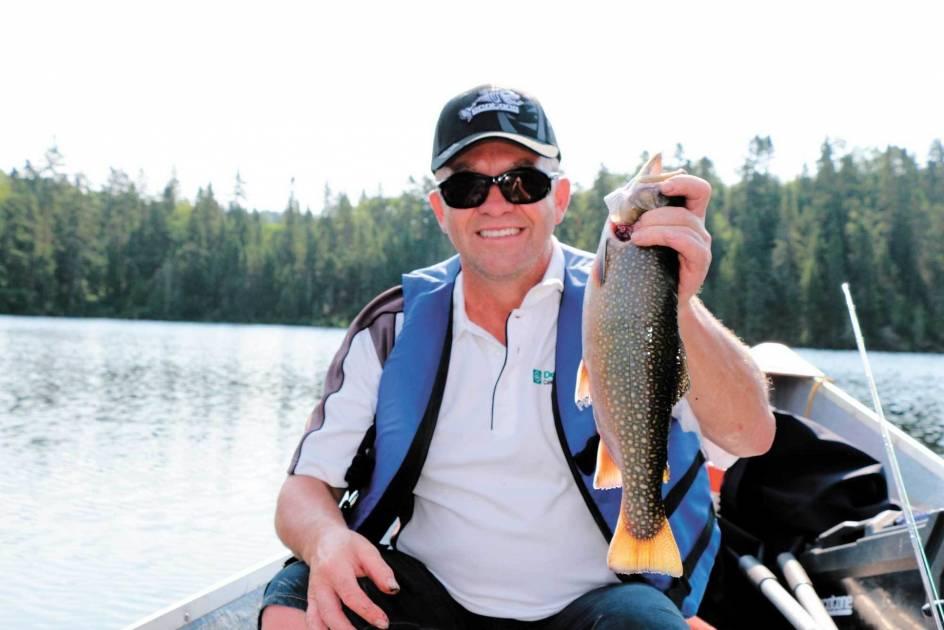 L'heure est aux préparatifs pour les pêcheurs du Québec