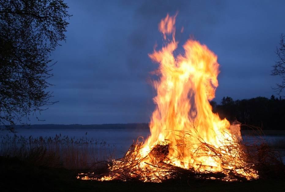 La SOPFEU débute la diffusion du danger d'incendie