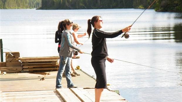 Préparez votre excursion de pêche sur Allonspecher.com