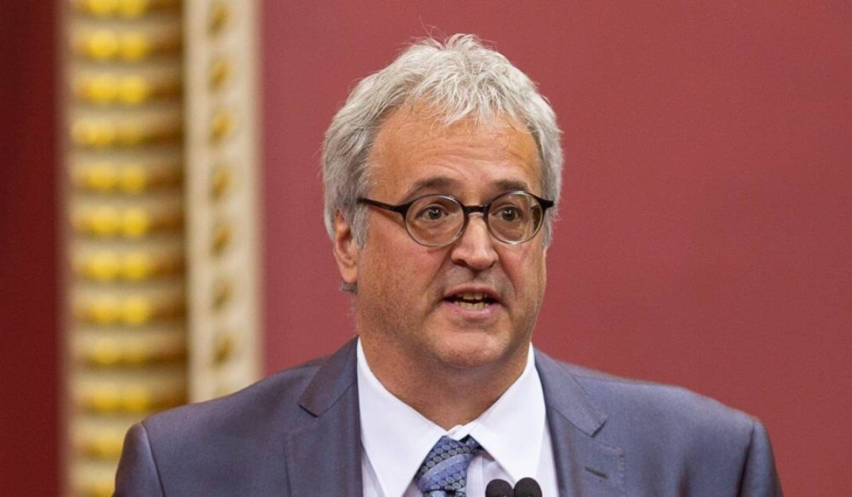 Le ministre Pierre Dufour répond aux questions de « Rendez-Vous Nature.ca »