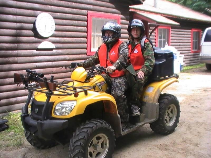 Plusieurs aspects en jeu pour assurer la sécurité de la chasse